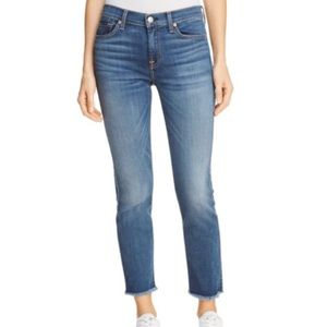 "7 for all Mankind ""Roxanne"""